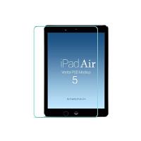 iPad5/6钢化膜 苹果平板电脑玻璃膜 贴膜 AIR高清膜 AIR2防爆膜 迷你弧边保护膜膜防刮花 高透
