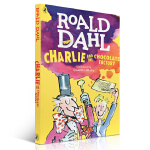 Charlie and the Chocolate Factory 查理和巧克力工厂 Roald Dahl 罗尔德・达