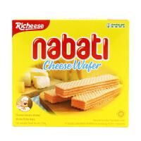 [当当自营] 印尼进口 丽芝士 Richeese 纳宝帝奶酪威化饼干 290g