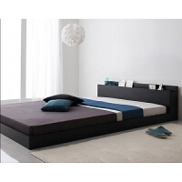北�W��s床榻榻米床�稳舜搽p人床板式床���型出租屋床北�W板式床 床(24cm床身) + 床�|(20cm厚度)