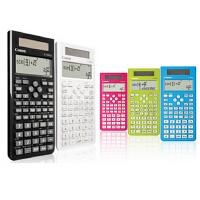 佳能/CANON F-718S学生科学函数中考考试计算器 彩色