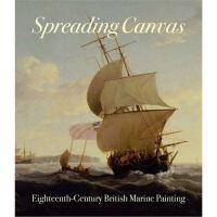 Spreading Canvas: Eighteenth-Century British Marine Paintin