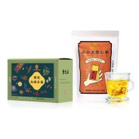 雷允上 红豆薏米茶 150克/袋+菊花枸杞决明子茶 200克/盒 组合装