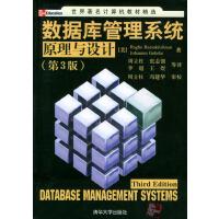 数据库管理系统原理与设计(第3版)/世界著名计算机教材精选
