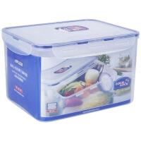 乐扣乐扣 HPL838 保鲜盒塑料储物盒 9L微波餐盒饭盒便当盒