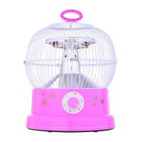 鸟笼取暖器家用节能静音省电小太阳电暖器宿舍办公室台式个性暖风机快热炉
