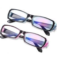 眼镜电脑护目镜男女款手机平光镜全框平面镜