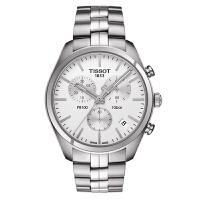 Tissot天梭 手表 PR100系列石英表时尚经典商务男表