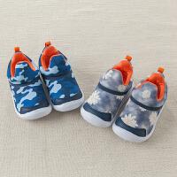戴维贝拉 男童春运动鞋 男宝宝鞋子DB4306