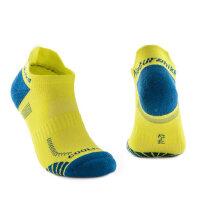 2双装 男女多功能跑步船袜户外运动袜精英袜速干袜