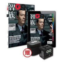 【二手旧书9成新】智族GQ(2016年01月号夹带双USB旅行插座)王锋9771674650167智族杂志社