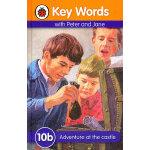 Key Words: 10b Adventure at the castle 关键词10b:城堡探险 ISBN 9781409301479