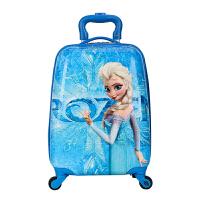 儿童拉杆箱16寸男女旅行箱卡通登机箱20寸行李箱18寸万向轮小拖箱 18寸