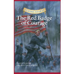 Classic Starts: The Red Badge of Courage《红色英勇勋章》精装 ISBN 9781402726637