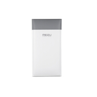 【正品行货】魅族快充版移动电源10000毫安薄锂聚合物通用便携充电
