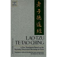 Lao Tzu: Te-Tao Ching - A New Translation Based on the Rece