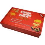 Everyday Book Box Red 天天阅读50本英文故事 红盒 Scholastic学乐 50册 附教学练习