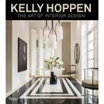 【预订】Kelly Hoppen The Art of Interior Design