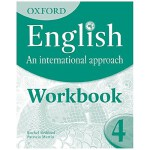 Oxford English: An International Approach: Workbook 4: Work