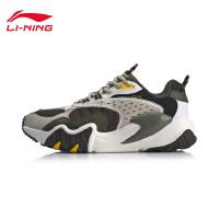 李宁休闲鞋男鞋2020新款X-Claw Lite耐磨经典时尚鞋子低帮运动鞋