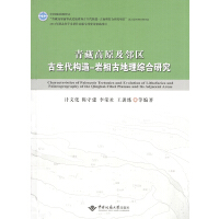 青藏高原及邻区古生代构造-岩相古地理综合研究(电子书)