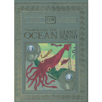 Animals of the Ocean in Particular the G(ISBN=9781932416398