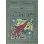 Animals of the Ocean in Particular the G(ISBN=9781932416398) 英文原版