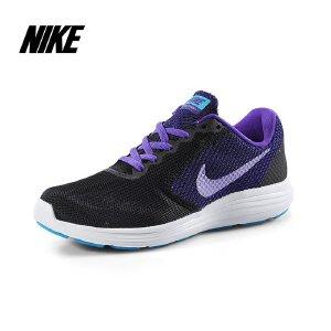 正品 Nike/耐克 Revolution女士跑鞋妈妈运动鞋819303-010新