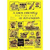 预订图书User-friendly Dictionary of Old English and Reader