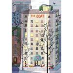 【预订】The Goat