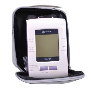 鱼跃 电子血压计上臂式YE-670A