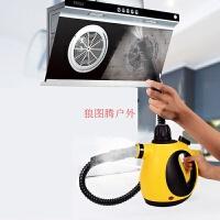 家用蒸汽清洁机高温高压多功能厨房油烟机除油污清洗器