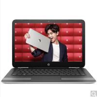 惠普(HP)Pavilion 14-al163TX 14英寸轻薄笔记本(i7-7500U 8G 128G+1T 940MX 4G独显 FHD IPS触控屏)银色