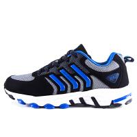 金贝勒春夏季时尚男士休闲跑步鞋时尚缓震运动鞋