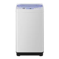 【当当自营】Haier/海尔 XQBM33-1188 3.3公斤迷你全自动洗衣机