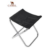 骆驼户外折叠椅子2019新款露营休闲钓鱼沙滩便携式折叠椅子小马扎