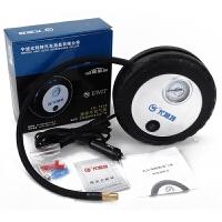 车载充气泵便携式12V点烟器迷你轮胎打气泵预设胎压汽车应急