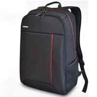 联想电脑背包ThinkPad电脑包 商务14-15.6寸笔记本双肩包男女背包