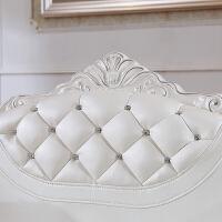 欧式沙发组合皮艺沙发贵妃转角大小户型客厅布沙发可拆洗简约沙发ll 538#沙发组合(留言贵妃位置) 组合