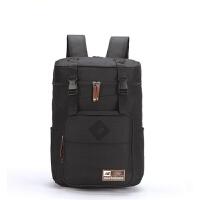男女双肩包学生书包旅行包韩版背包新款百伦包电脑包开学书包