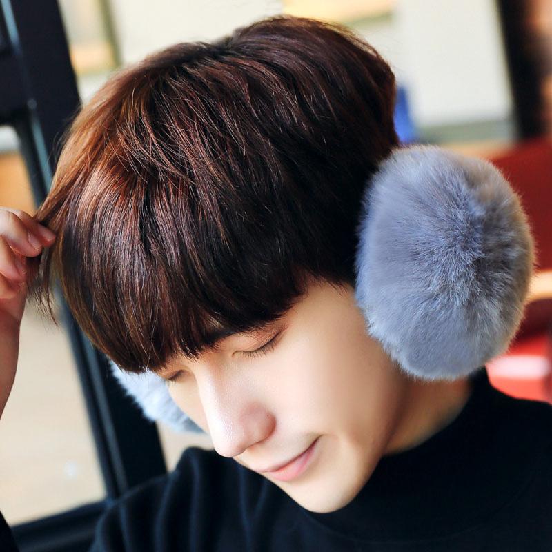 耳罩保暖女耳包男冬季护耳罩耳暖耳朵套可爱耳捂儿童冬天耳帽 品质保证 售后无忧 支持礼品卡付款