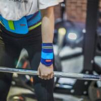 运动护腕男女手腕套排球扭伤篮球运动护手腕护具健身吸汗跑步