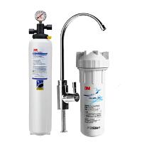 美国3M净水器BEV190 大流量商用餐饮直饮自来水过滤器净水机