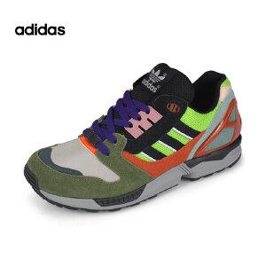 韩国正品直邮Adidas/阿迪达斯 ZX 8000男女鞋三叶草跑步鞋 B24862