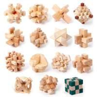 儿童开发益智力动脑积木拼装玩具多功能3-6岁以上男孩8成年高难度