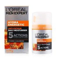 欧莱雅 L'Oreal 活力滋润露Men Expert Hydra Energetic 50ml
