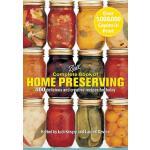 【预订】Complete Book of Home Preserving: 400 Delicious and Cre