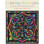 【预订】Coloring Octangles: Coloring Book