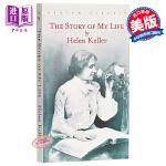 【中商原版】 我的人生故事 我的生活 英文原版 The Story Of My Life 海伦凯勒自传 Helen K