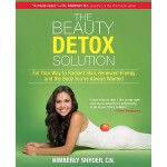 【预订】The Beauty Detox Solution: Eat Your Way to Radiant Skin